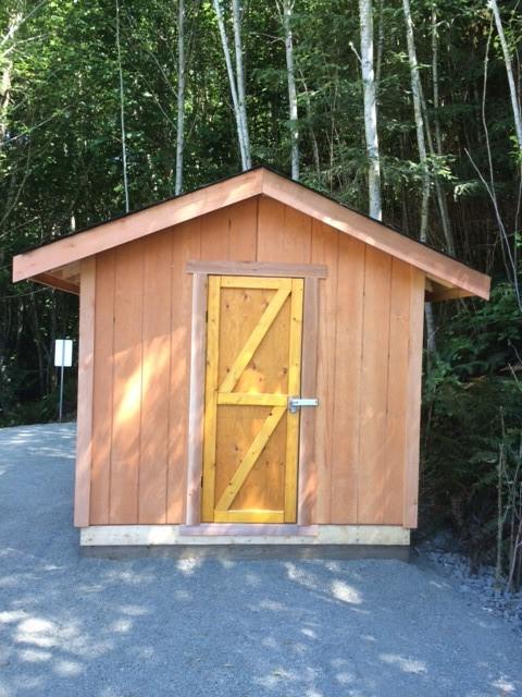 cedar shed emcs task shed